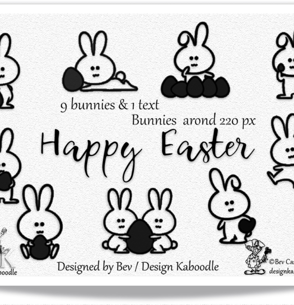 Easter Share 2019  Wordart