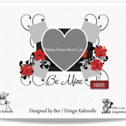 bevs-valentine template14
