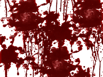 free-blood-texture